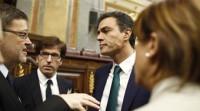 El PSOE presentará en Valencia,