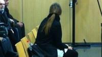 La joven conductora condenada a tres años de cárcel por causar dos muertos en Blasco Ibáñez pide el indulto