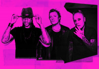 'No Tourists', el nuevo disco de The Prodigy llega a tiendas y plataformas