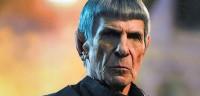 Muere Leonard Nimoy, Mr. Spock en Star Trek