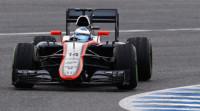 Alonso rueda 32 vueltas antes de sufrir otra avería