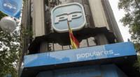 El estudio de arquitectura que renovó la sede del PP cometió 4 delitos fiscales