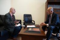 Azerbaiyán - México: Cooperación Bilateral en varios sectores