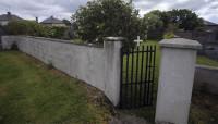 Hallan restos de bebés enterrados en un convento en el oeste de Irlanda