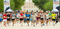 Wings For Life World Run: 100.000 personas participan desde 35 ciudades