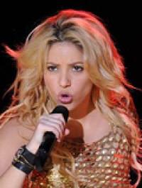 Shakira actuará en la clausura del Mundial