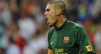El Mónaco descarta a Valdés debido a su lesión