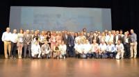 El Balonmano de la Comunidad Valenciana celebra su primera gala