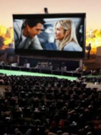 Los cines de verano siguen triunfando