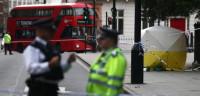 Un muerto tras un ataque con un cuchillo en el centro de Londres