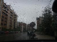 Las lluvias llegan mañana al norte y nordeste de España