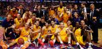 El FC Barcelona, campeón de la Supercopa Endesa Málaga 2015 (62 - 80)