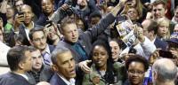 ¿Qué eligen este martes los estadounidenses en las 'Midterms'?