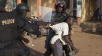 La Unión Africana da dos semanas a los golpistas de Burkina Faso para entregar el poder