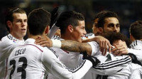 Real Madrid - Sevilla: Triunfo con peaje (2-1)