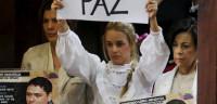 La oposición venezolana presenta la Ley de Amnistía