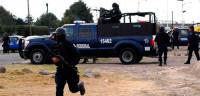 15 muertos por los enfrentamientos con 'narcos' en Jalisco (México)