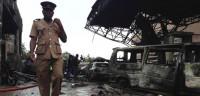 Al menos 150 muertos por inundaciones y una explosión en Ghana