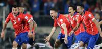 Chile hace historia alzando su primera Copa América