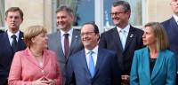 La UE reitera su voluntad de continuar con la ampliación
