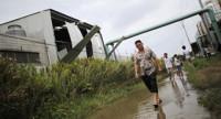 Una explosión en una fábrica en China deja 71 muertos