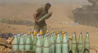 El Gobierno paraliza la exportación de material militar a Israel