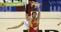 España se regala otro festival antes de las eliminatorias