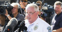 EE.UU. investigará a la Policía de Ferguson tras la muerte de Michael Brown