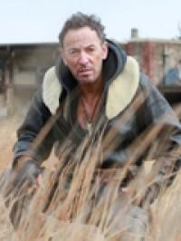 Los 30 libros favoritos de Bruce Springsteen