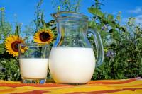 Cuidado con la leche cruda: Esto es lo que puede pasarte