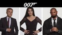Bond 24 ya tiene título oficial y elenco confirmado