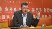 Morera apoya a Oltra como candidata de Compromís a la Generalitat