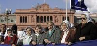 Abuelas de la Plaza de Mayo identifican al nieto 116