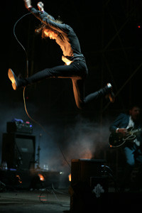 Refused, conciertos, festivales, teresa gascon