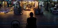 La amenaza terrorista convierte Sharm El Sheij en ciudad fantasma