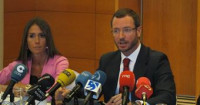 El alcalde de Vitoria dice que los marroquíes