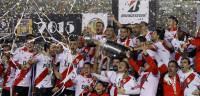 River Plate, rey de América