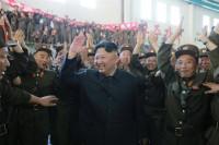 Corea del Norte dice que habrá