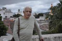 """""""La Guerra Civil Española se debatía en el patio de la casa de mis abuelos rusos y comunistas"""""""