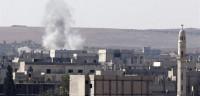 Una comandante kurda se inmola en un cuartel del Estado Islámico