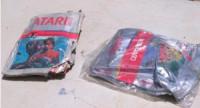 Los cartuchos enterrados de Atari, a la venta en eBay por hasta 230 dólares