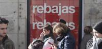 Arrancan las rebajas con un gasto medio de 80 euros por persona