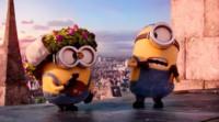 'Los Minions', mejor estreno en España de una película de animación en seis años