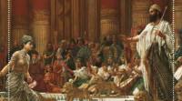 Ediciones Península publica 'La reina de Saba', de André Malraux