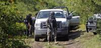 La SEDENA desarma a la Policía de Iguala