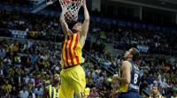 El Barça, invicto, asalta de nuevo el Ülker Arena