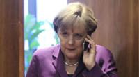 Merkel: Alemania siempre ha querido que Grecia esté dentro de la eurozona