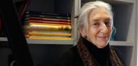 La RAE elige a Clara Janés para ocupar la silla 'U' de la institución