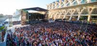 22.000 personas asisten al primer festival indie de gran formato en Valencia