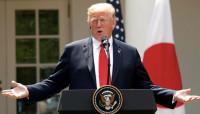 Trump dice que podría firmar un acuerdo de paz sobre Corea durante su reunión con Kim